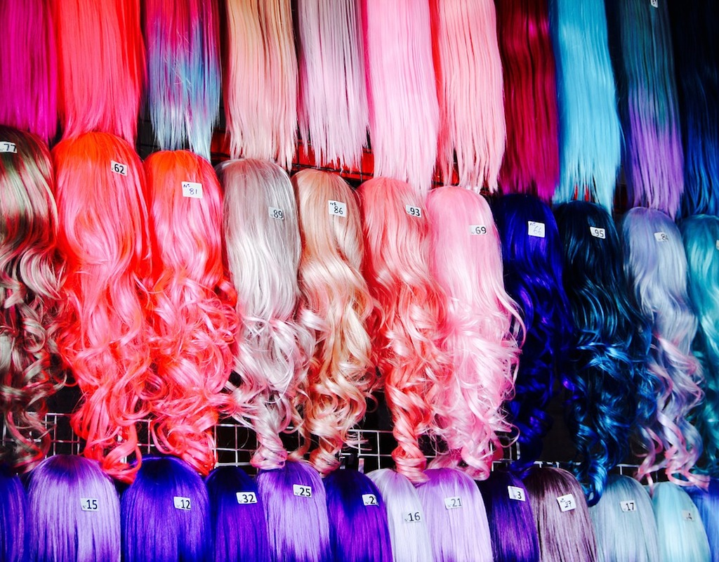 Types of Wigs – An Introduction